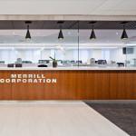 Merrill Corp Front Desk