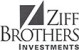 Ziff Brothers Logo